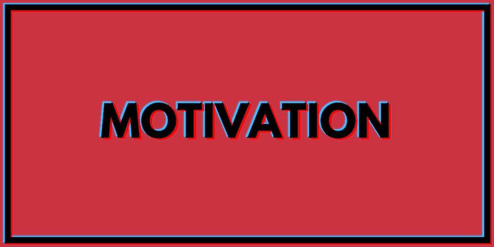 Inspirierende Motivationssprüche für mehr Erfolg im Leben!