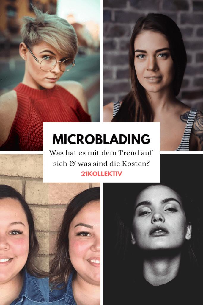 Microblading Pinterest