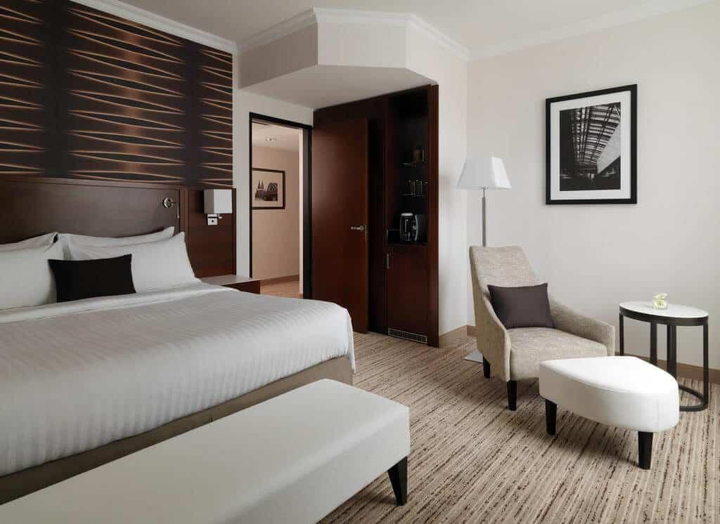marriott hotel koeln zimmer