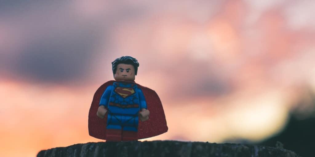 Selbstwertgefühl stärken, Superheld werden