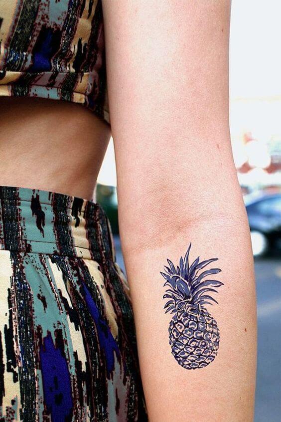 tattoo klein 12