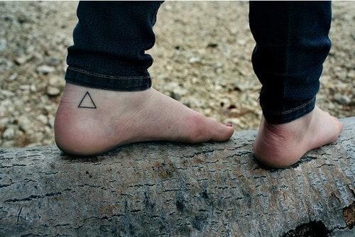 tattoo klein 15