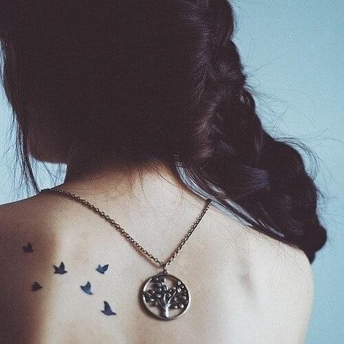 tattoo klein 16