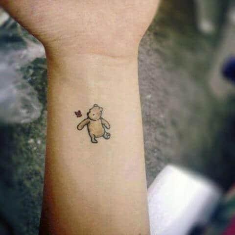 tattoo klein 5