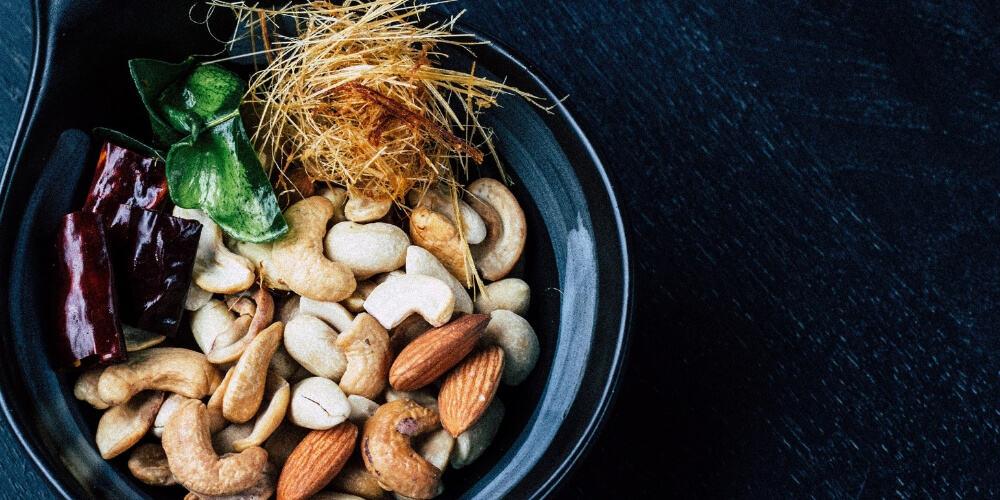 Warum ist es so schwierig, sich gesund zu ernähren?