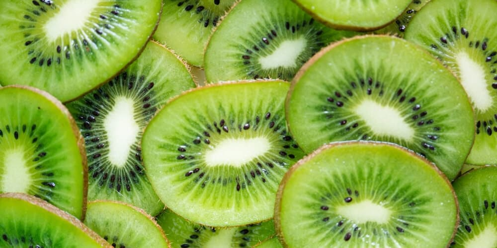 Kiwi: Die unterschätze Super-Frucht!