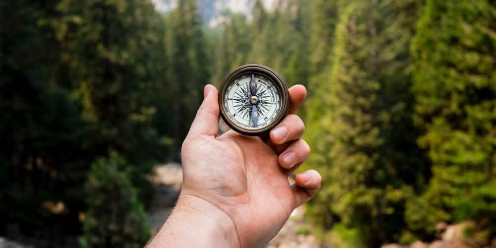Ein Mental Coach ist der Kompass auf dem Weg zum Erfolg