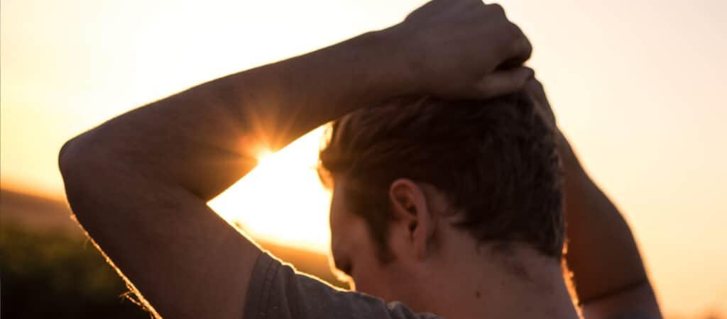 5 Gründe, warum viele Menschen Angst vor der Liebe haben