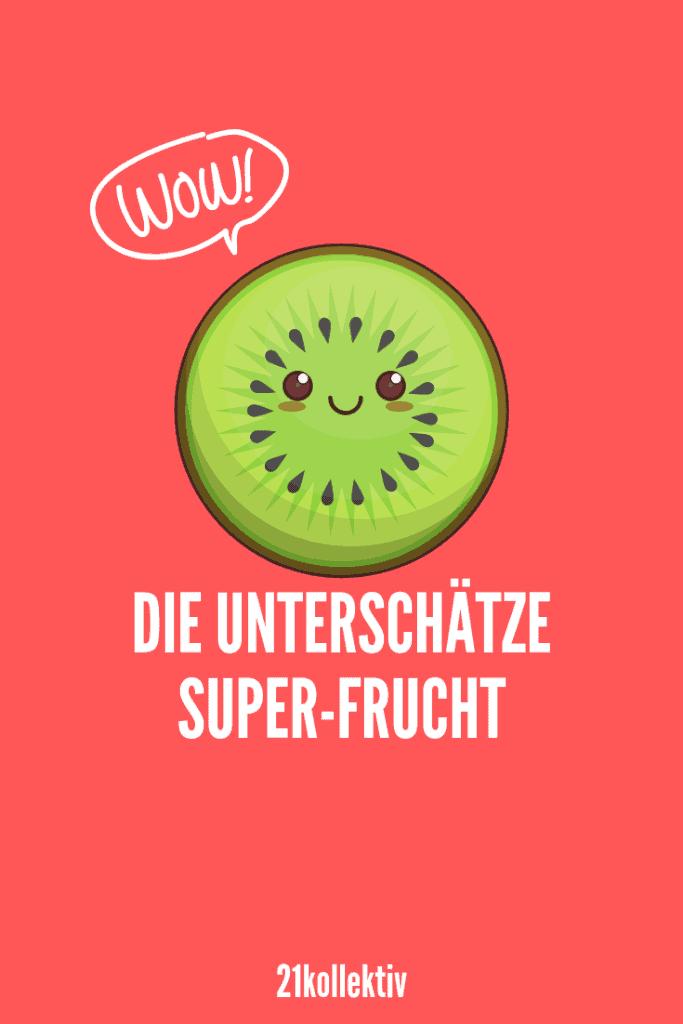 Wow! Die unterschätze Super-Frucht! #superfood #gesund #fit #diät #ernährung #obst
