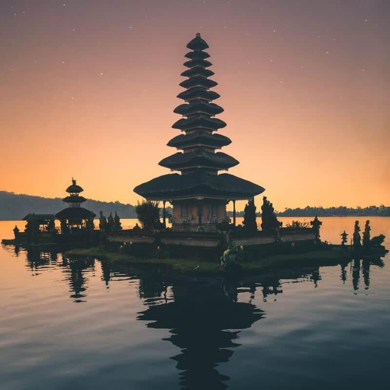 Alleine reisen als Frau? Diese 5 Urlaubsziele sind perfekt! (Bali)
