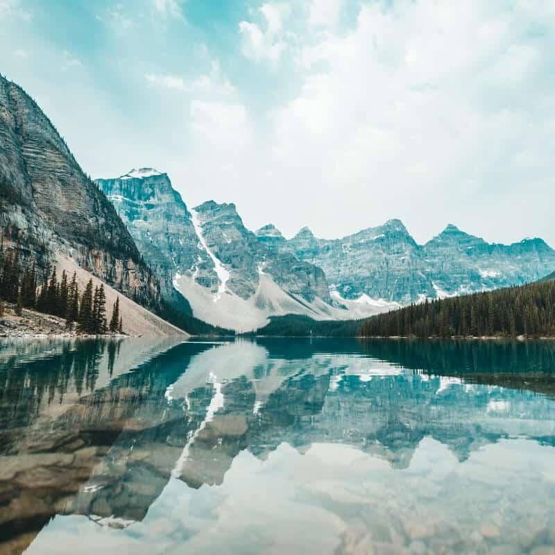 Alleine reisen als Frau? Diese 5 Urlaubsziele sind perfekt! (Kanada)