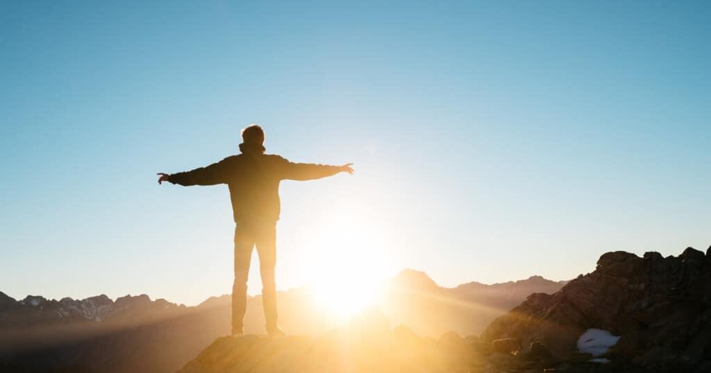 Unsicher? Selbstzweifel? 10 Tipps, um mental stärker zu werden & deine Ziele zu erreichen!