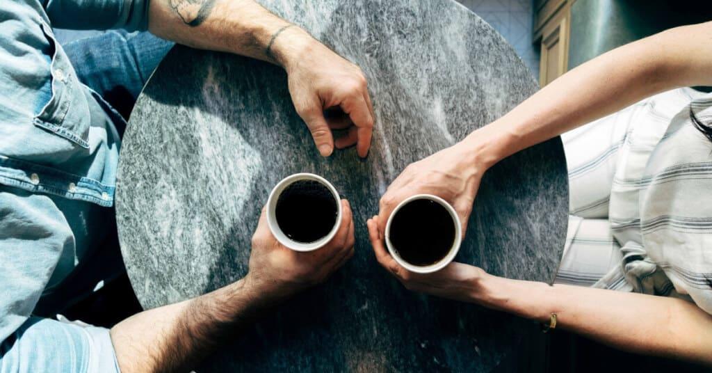 41 Fragen, um jemandem richtig kennenzulernen