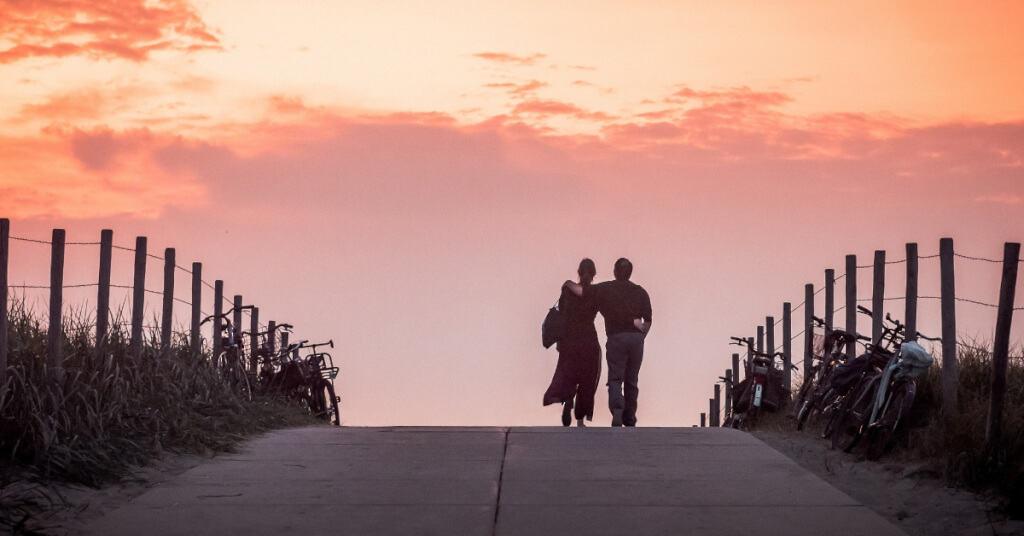 Warum distanzieren sich verliebte männer