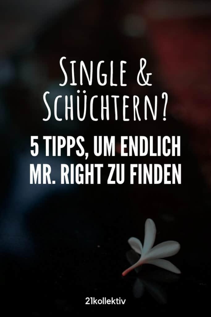 dating tipps schuechtern 2