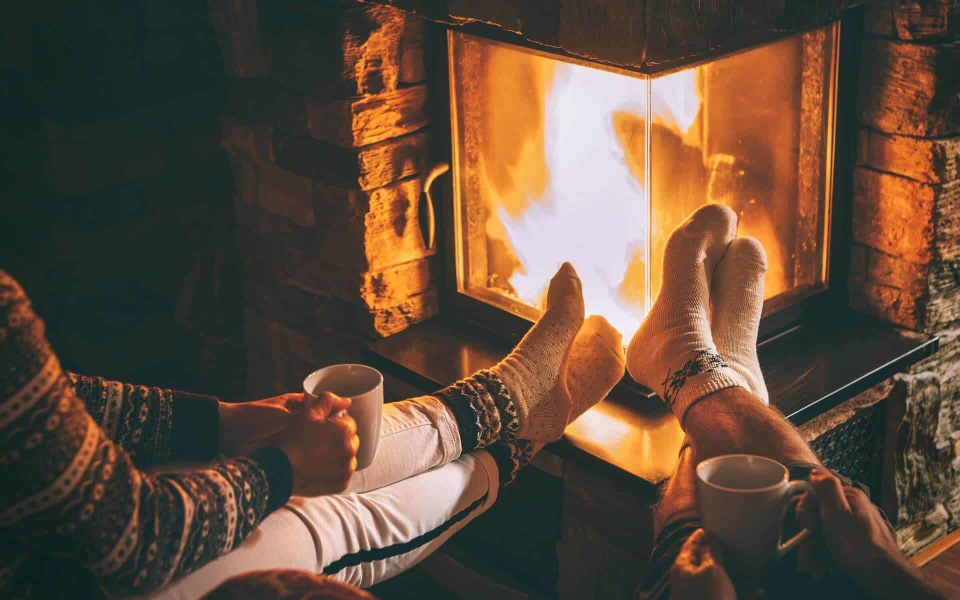 7 tolle Ideen für Dates im Winter (+ 21 Inspirationen)