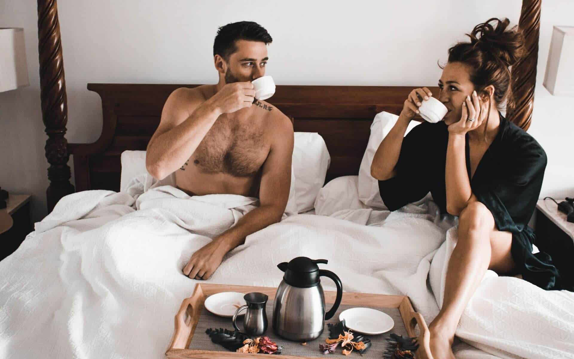 9 Ideen mit denen du deinem Partner eine Freude machen kannst