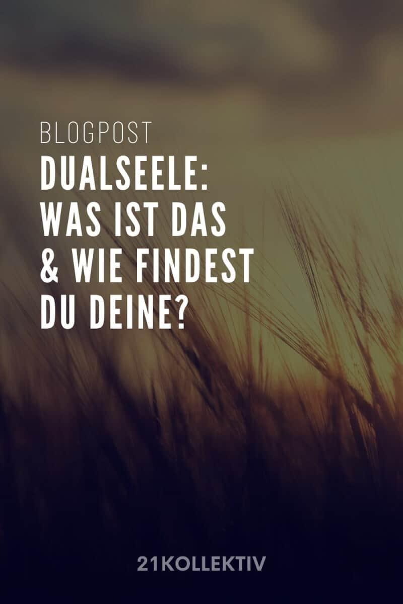 Dualseele: Was du über deine Zwillingsseele wissen solltest