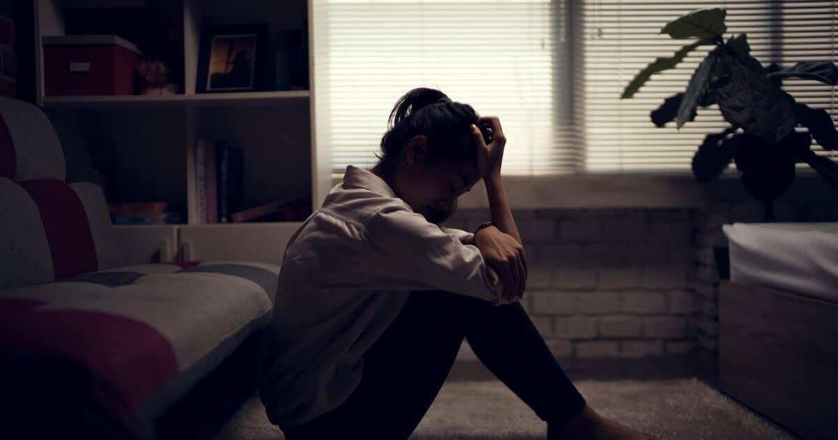 Wenn du dich einsam fühlst, solltest du diese 3 Tipps lesen…
