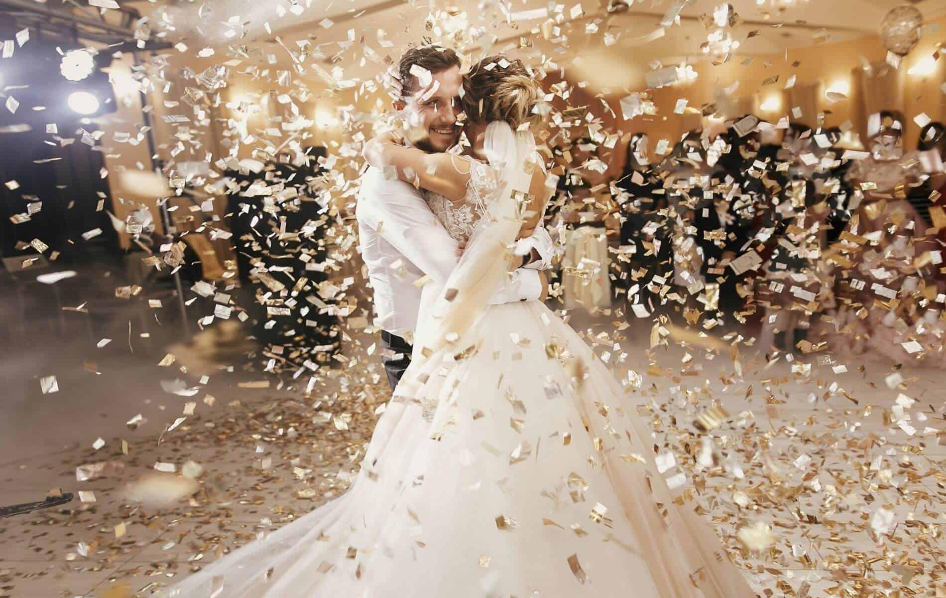 Hochzeitsinspiration: Ideen und Träume für eine gelungene Hochzeit