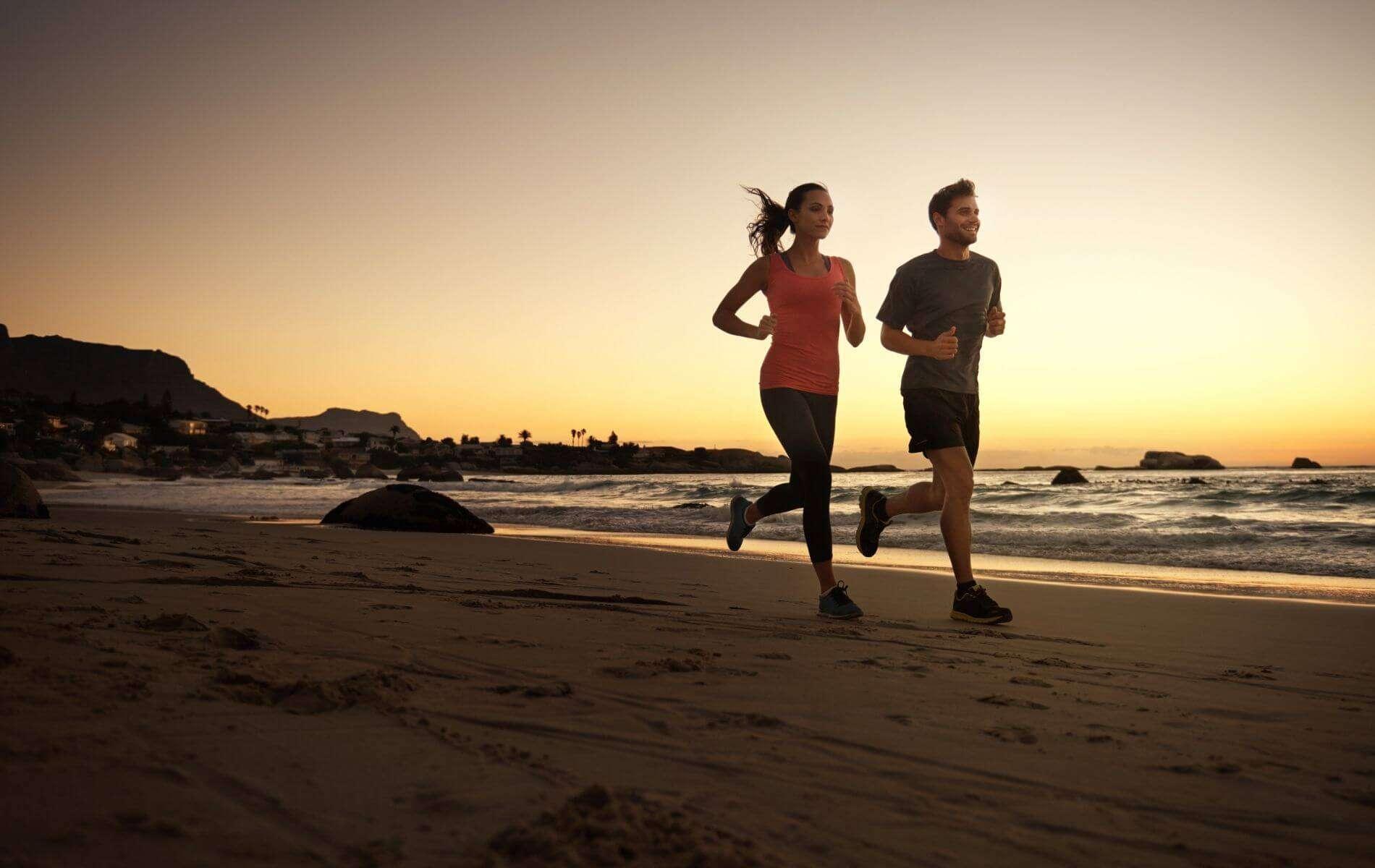 Das 10 Minuten HIIT-Workout, dass dir beim abnehmen hilft