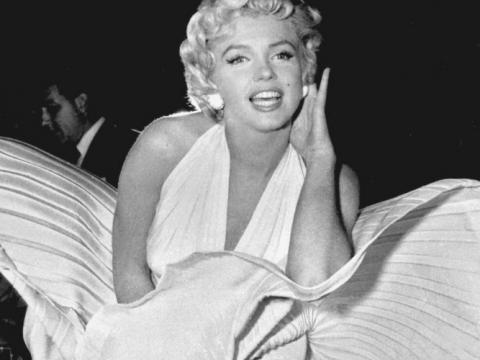 21 Marilyn Monroe Zitate: Fakten, die dich inspirieren werden