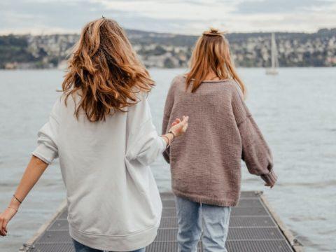 Was macht eine gute Freundschaft aus (und wie du eine bessere Freundin sein kannst)