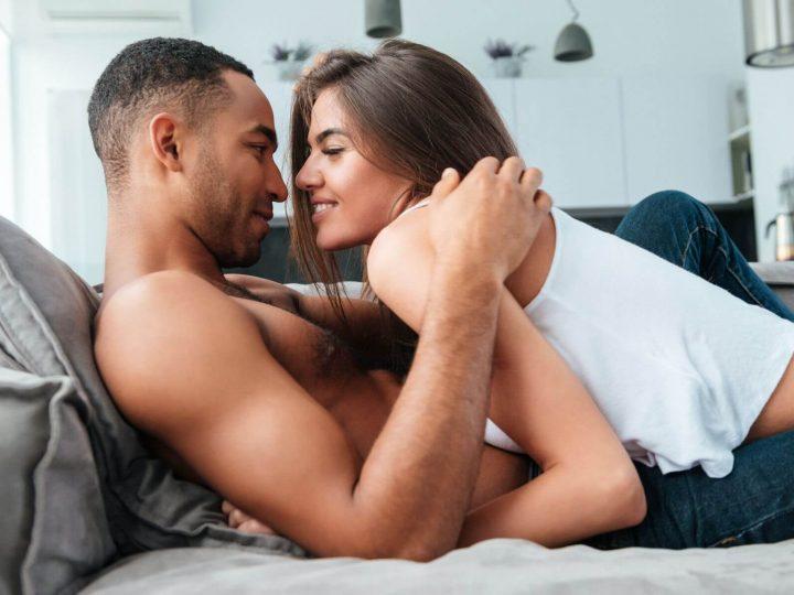 Lerne Männer zu verstehen & erfahre, wie du das Herz deines Traummannes gewinnen kannst