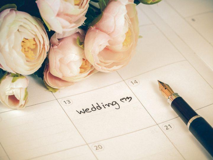 Der ultimative Hochzeitsplaner für dein Sternzeichen