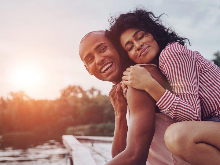 Astro-Ranking: Diese Sternzeichen sind süchtig nach Liebe