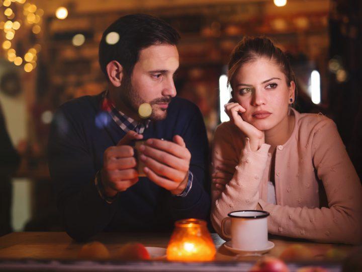 Das ist laut deinem Sternzeichen der Grund, warum deine Beziehungen scheitern