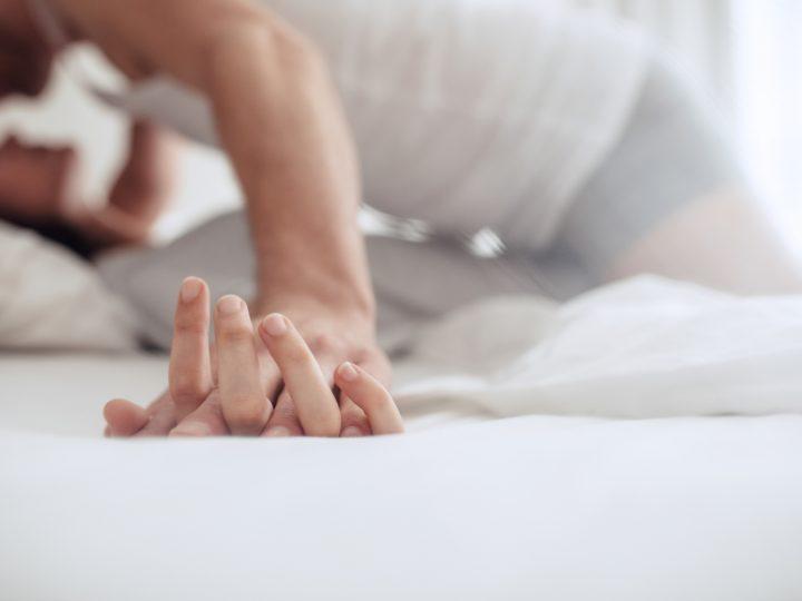 Männer-Ranking: Diese Sternzeichen sind gut im Bett