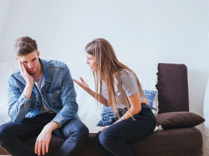 13 Warnzeichen Für Einen Respektlosen Ehemann, Die Du Nicht Ignorieren Solltest