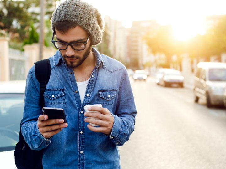 Wenn er dir diese 6 Nachrichten schickt, steht eure Beziehung kurz vor dem Aus